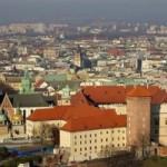 postępowe miasto Kraków